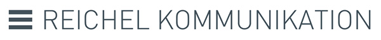 Reichel Komunikation Logo