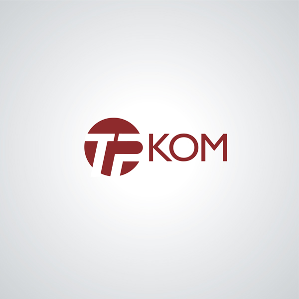 Logoentwicklung TP Kom