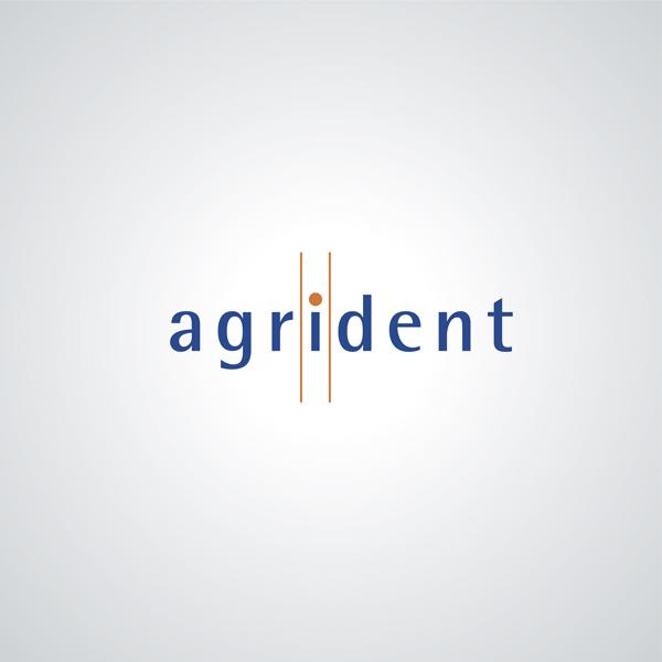 Logoentwicklung agrident