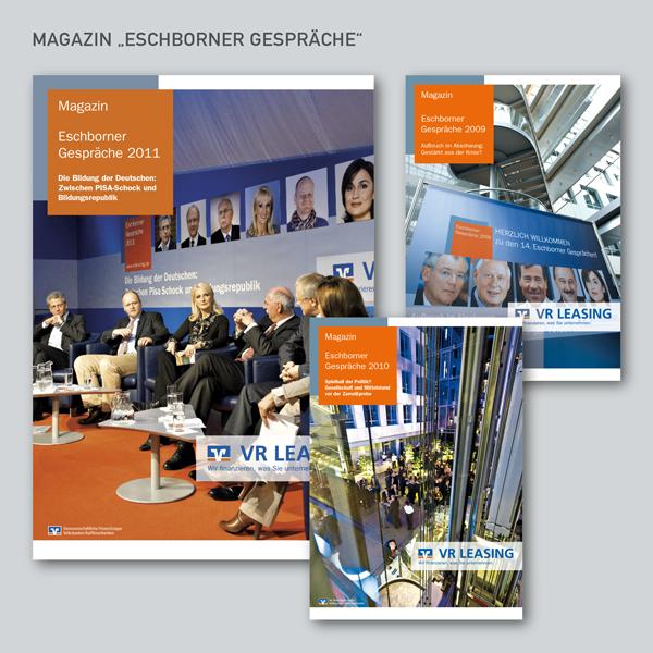 VR Leasing Magazin Eschborner Gespräche