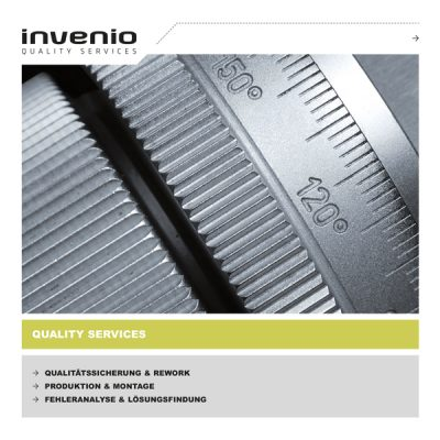 invenio Engineering Services