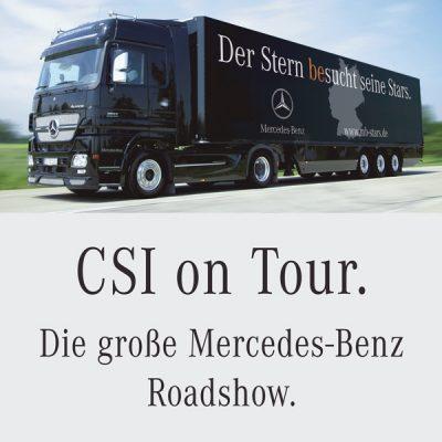 Mercedes-Benz | Daimler